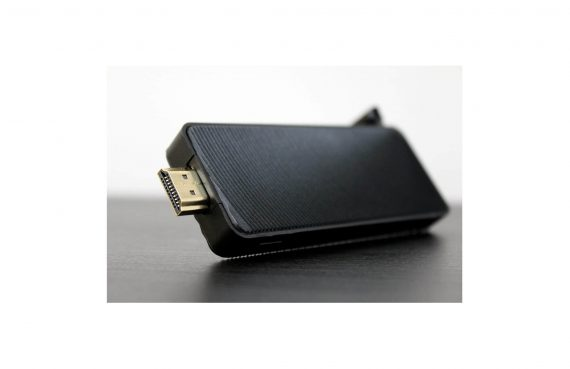 Quantum Access Fanless Mini PC Stick | Azulle