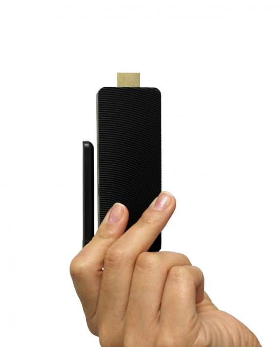 Quantum Access in Hand