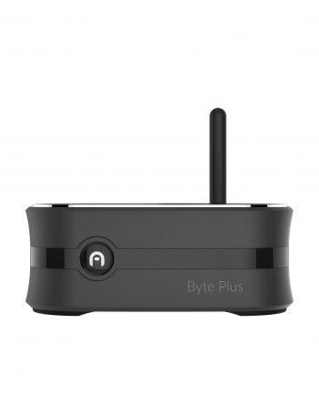 Byte Plus Fanless Mini Desktop Pc