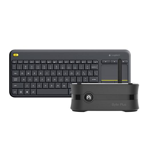 byte-keyboard