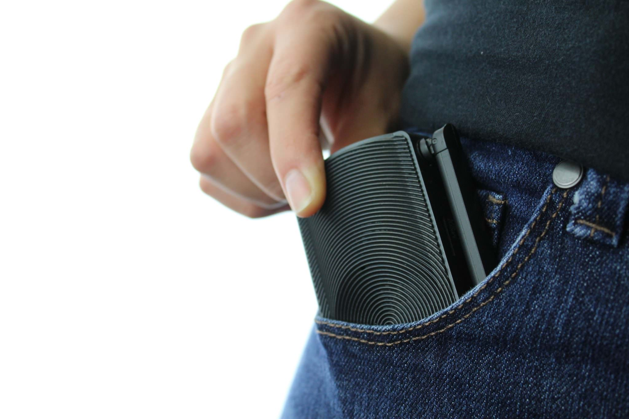 Carry the Access in your pocket