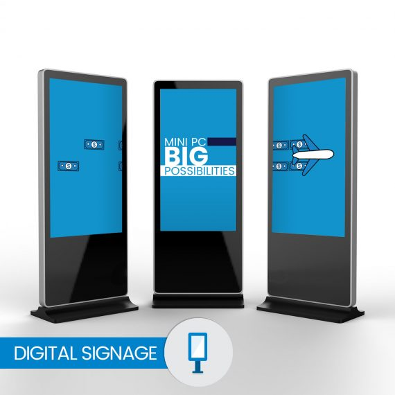 Byte-Digital-signage