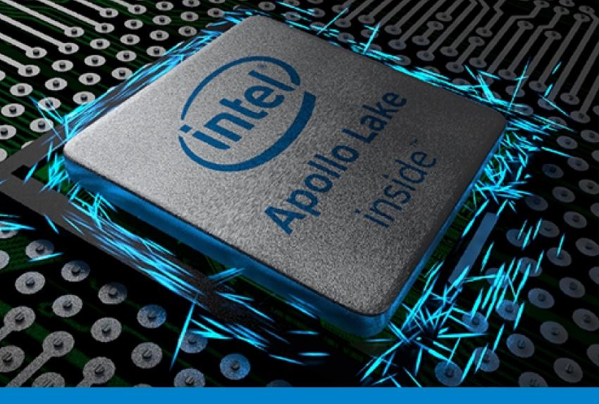 Inspire Mini PC Barebone System | Azulle