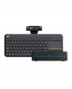 byte3 keyboard and camera bundle 2