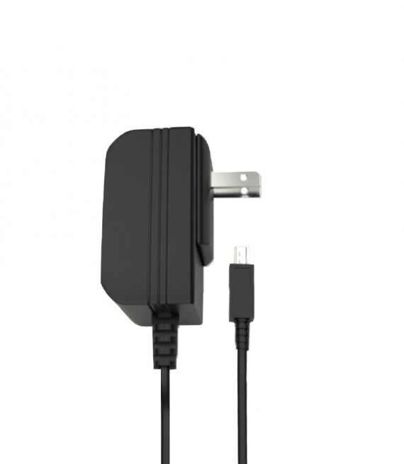 power adapter flat
