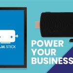 Upgrade Your Digital Signage: Power Your Business With S.A.M