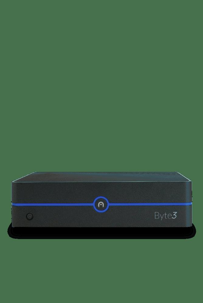 Azulle Byte Mini PCs | Compact Desktop Computers