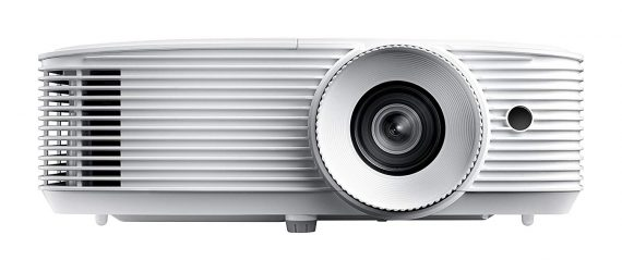 Optoma Home Theater Projector